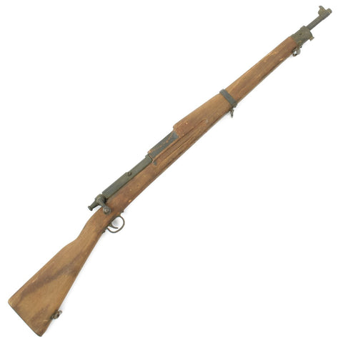 Original U.S. WWII Parris-Dunn Corp 1903 Mark I U.S. Navy Training Dummy Rifle