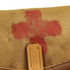 show larger image of product view 5 : Original U.S. Pre-WWI Field Medic Hospital Corps Pouch by Manhattan Supply Co. - dated 1903 Original Items