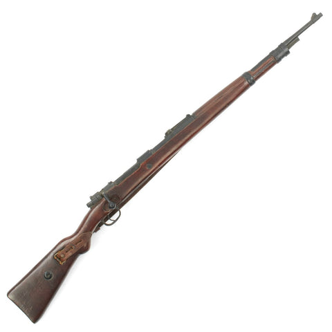 Original Saving Private Ryan German WWII 98k Resin Prop Rifle Original Items