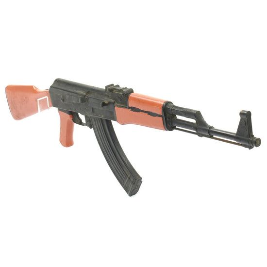 "Original U.S. Vietnam War Era AK-47 Hard ""Rubber Duck"" Training Rifle"