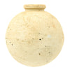 show larger image of product view 5 : Original Japanese WWII Type 4 Ceramic Inert Hand Grenade - Last Ditch Unglazed