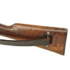 show larger image of product view 7 : Original French Mannlicher Berthier Mle 1892 Saddle-Ring Carbine by Saint-Étienne with Sling - dated 1895 Original Items