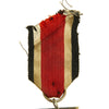 show larger image of product view 3 : Original German WWII Iron Cross 2nd Class 1939 by Friedrich Orth of Vienna with Ribbon - EKII Original Items