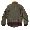 show larger image of product view 7 : Original U.S. WWII Navy AN-J-3A Flight Jacket by Monarch - Size 40