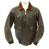 show larger image of product view 1 : Original U.S. WWII Navy AN-J-3A Flight Jacket by Monarch - Size 40