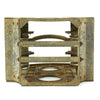 show larger image of product view 9 : Original German WWII 1940 Tellermine T.Mi.35 Double Carrier Transport Frame Original Items