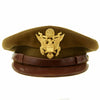 show larger image of product view 2 : Original U.S. WWII USAAF Officer Crush Cap by Saks Fifth Avenue Original Items