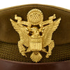 show larger image of product view 5 : Original U.S. WWII USAAF Officer Crush Cap by Saks Fifth Avenue Original Items
