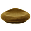 show larger image of product view 7 : Original U.S. WWII USAAF Officer Crush Cap by Saks Fifth Avenue Original Items