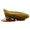show larger image of product view 8 : Original U.S. WWII USAAF Officer Crush Cap by Saks Fifth Avenue Original Items