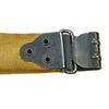 show larger image of product view 7 : Original U.S. WWII Thompson SMG Kerr Pattern Web Sling with Steel Hardware - Unissued Original Items