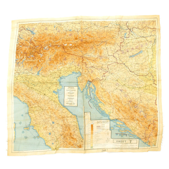 Military Maps for Sale – Tagged \