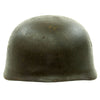 show larger image of product view 3 : Original German WWII M38 Luftwaffe Paratrooper Helmet