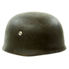 show larger image of product view 4 : Original German WWII M38 Luftwaffe Paratrooper Helmet