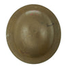 show larger image of product view 8 : Original U.S. WWI M1917 37th Engineer Battalion Doughboy Helmet With Textured Paint Original Items