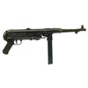 show larger image of product view 4 : Original German WWII Replica MP 40 Cap Plug Firing Submachine Gun by MGC Japan with Box Original Items