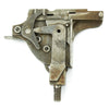 show larger image of product view 4 : Original German WWI Maxim MG 08 Spare Parts Grouping - Water Jacket with Barrel and Lock Original Items