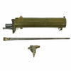 show larger image of product view 2 : Original German WWI Maxim MG 08 Spare Parts Grouping - Water Jacket with Barrel and Lock Original Items