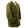 show larger image of product view 5 : Original U.S. WWII Named Tank Destroyer Mackinaw Coat Jeep Jacket Original Items