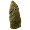 show larger image of product view 6 : Original U.S. WWII Named Tank Destroyer Mackinaw Coat Jeep Jacket Original Items