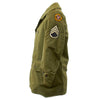show larger image of product view 4 : Original U.S. WWII Named Tank Destroyer Mackinaw Coat Jeep Jacket Original Items