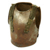 Original French 2nd Empire Cavalry Cuirass Set