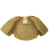 show larger image of product view 7 : Original U.S. Vietnam War M-1952A Flak Body Armor Vest by Stein Bros - Dated 1953