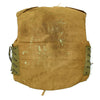 show larger image of product view 10 : Original U.S. Vietnam War M-1952A Flak Body Armor Vest by Stein Bros - Dated 1953
