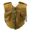 show larger image of product view 1 : Original U.S. Vietnam War M-1952A Flak Body Armor Vest by Stein Bros - Dated 1953