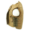 show larger image of product view 4 : Original U.S. Vietnam War M-1952A Flak Body Armor Vest by Stein Bros - Dated 1953