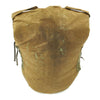 show larger image of product view 5 : Original U.S. Vietnam War M-1952A Flak Body Armor Vest by Stein Bros - Dated 1953