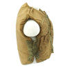 show larger image of product view 2 : Original U.S. Vietnam War M-1952A Flak Body Armor Vest by Stein Bros - Dated 1953