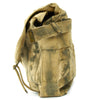 show larger image of product view 7 : Original U.S. WWII USMC Marine Raider Painted Camouflage M41 Lower Pack
