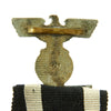 show larger image of product view 5 : Original German WWII Clasp to the Iron Cross Second Class 1939 by Wilhelm Deumer - Spange zum Eisernen Kreuz Original Items