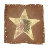 show larger image of product view 1 : Original U.S. WWI USMC 1st Battalion 5th Marines Uniform Insignia Patch - 2nd Infantry Division Original Items