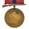 show larger image of product view 2 : Original U.S. WWI 5th Marines Named Good Conduct Medal - Charles E. McFarland Original Items