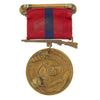 show larger image of product view 4 : Original U.S. WWI 5th Marines Named Good Conduct Medal - Charles E. McFarland Original Items