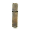 show larger image of product view 4 : Original U.S. WWII Named China Marine Silver Lighter - Peking 1946 Original Items