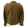 show larger image of product view 8 : Original U.S. WWII 555th Parachute Infantry Battalion Triple Nickels Ike Jacket Original Items