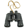 show larger image of product view 4 : Original WWII Imperial Japanese 7x7.1° Binoculars by ToKo with Tropical Case and Eyepiece Filters Original Items