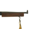 show larger image of product view 5 : Original U.S. WWII Thompson M1A1 Display Submachine Gun with Steel Display Receiver - Serial 192439 Original Items