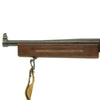 show larger image of product view 8 : Original U.S. WWII Thompson M1A1 Display Submachine Gun with Steel Display Receiver - Serial 192439 Original Items