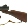 show larger image of product view 10 : Original U.S. WWII Thompson M1A1 Display Submachine Gun with Steel Display Receiver - Serial 192439 Original Items