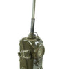 show larger image of product view 11 : Original U.S. Vietnam War RT-196/PRC-6 Radio Receiver Transmitter Walkie Talkie by Ratheon