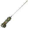show larger image of product view 7 : Original U.S. Vietnam War RT-196/PRC-6 Radio Receiver Transmitter Walkie Talkie by Ratheon