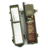 show larger image of product view 12 : Original U.S. Vietnam War RT-196/PRC-6 Radio Receiver Transmitter Walkie Talkie by Ratheon
