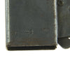 show larger image of product view 21 : Original German WWII MP 38 u.40 Magazine Pouch Dated 1943 with Magazine and Loader