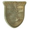 show larger image of product view 1 : Original German WWII Crimea Krim Shield Decoration - Krimschild Original Items