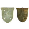 show larger image of product view 2 : Original German WWII Crimea Krim Shield Decoration - Krimschild Original Items