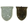 show larger image of product view 3 : Original German WWII Crimea Krim Shield Decoration - Krimschild Original Items